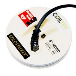Катушка Coiltek 6" Mono Gold Stalker для серии GPX