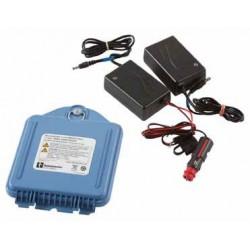 Полный комплект аккумуляторной батареи для генератора.