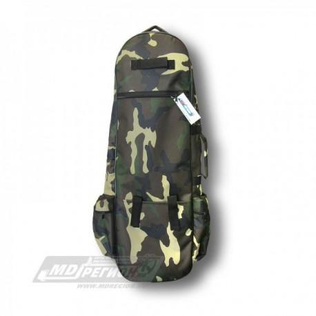 Рюкзак кладоискателя М1 (Камуфляж)
